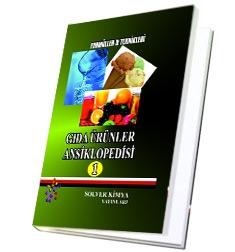 GIDA ÜRÜNLER ANSİKLOPEDİSİ - 1