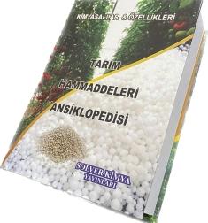 TARIM HAMMADDELER ANSİKLOPEDİSİ